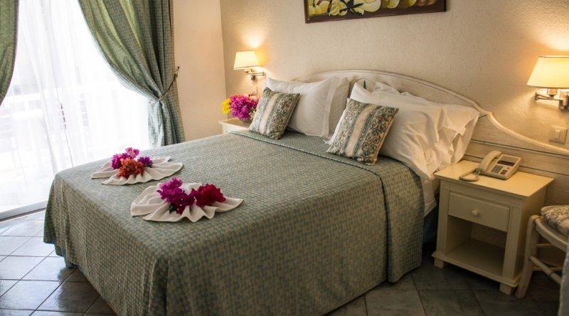 Garden View Room - Ocean Point Resort & Spa