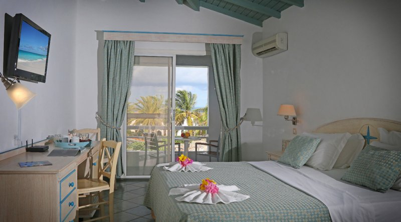 Ocean View Room - Ocean Point Resort & Spa