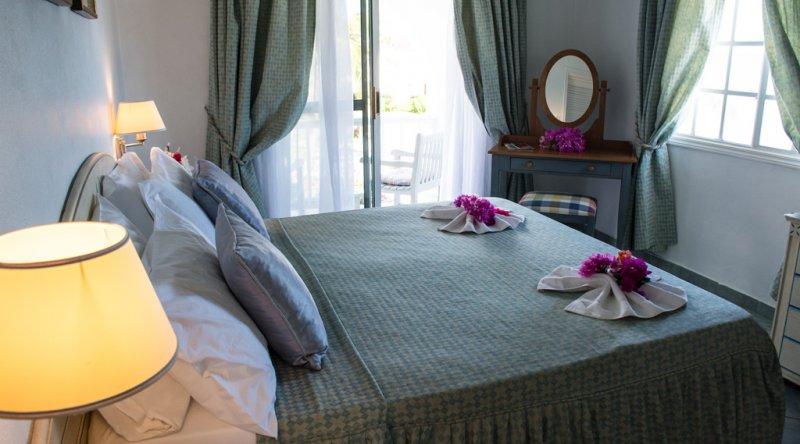 Ocean Front Room - Ocean Point Resort & Spa