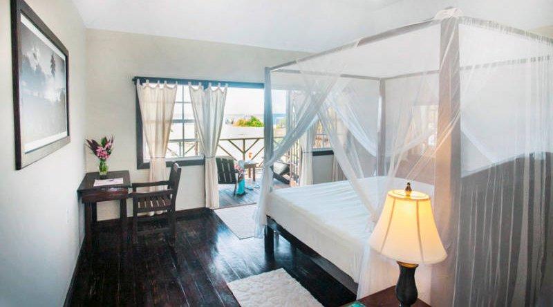 Beach House Room - Keyonna Beach