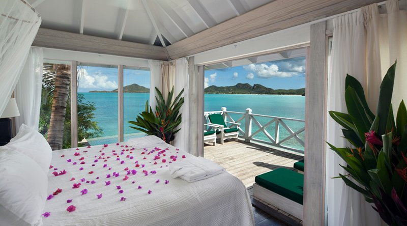 Chattel House Suite - Cocobay Resort